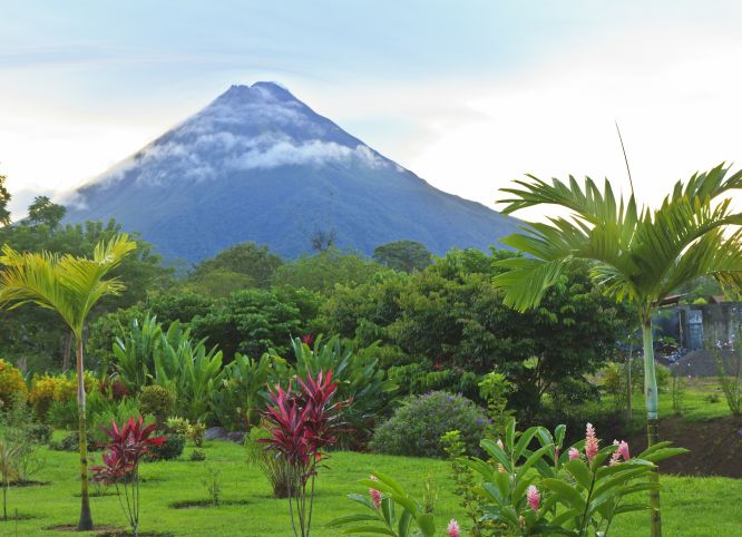 Disabled friendly accommodation in guanacaste, Costa Rica