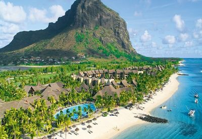 Accessible Hotels for Disabled Wheelchair users in Mauritius, Indian Ocean