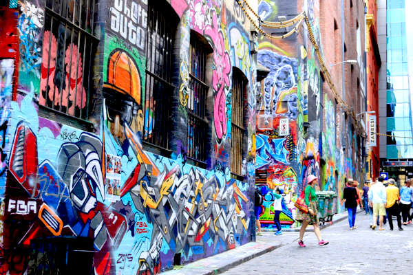 Disabled friendly accommodation in Melbourne, Australia