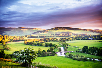 Holiday Ideas for Disabled in Scottish Borders