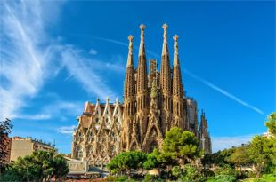 Accessible Hotels for Disabled Wheelchair users in Accessible Tours in Spain