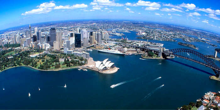 Disabled friendly accommodation in Sydney, Australia