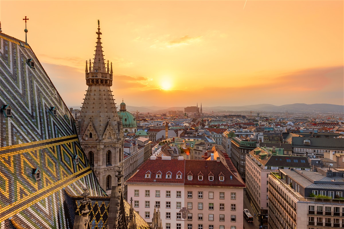 Accessible Hotels for Disabled Wheelchair users in Vienna, Austria