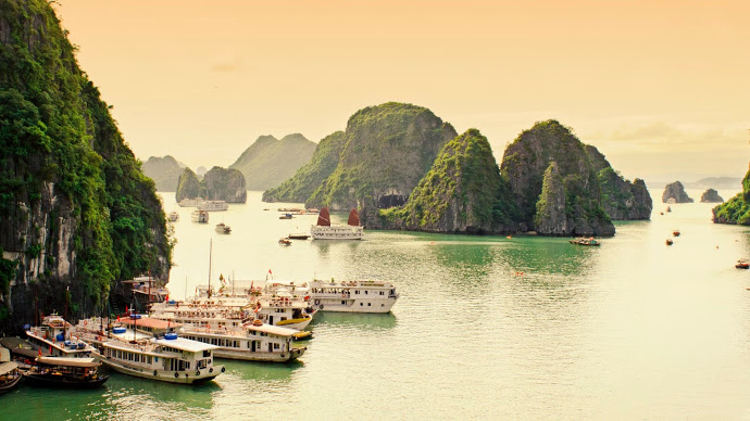 Accessible Hotels for Disabled Wheelchair users in Accessible Tours in Vietnam
