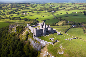 Accessible Holidays And Accommodation In Wales For