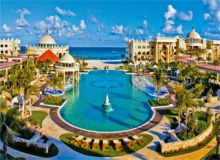 Disabled Holidays - Iberostar Grand Hotel Paraiso, Playa del Carmen, Mexican Caribbean