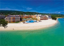 Disabled Holidays - Iberostar Rose Hall Beach, Jamaica, Carribbean