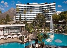 Disabled Holidays - Gran Melia Don Pepe, Marbella, Costa Del Sol, Spain
