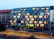 Disabled Holidays - Hotel Arcotel Velvet - Berlin, Germany