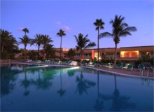 Disabled Holidays -IFA Interclub Atlantic Hotel, Gran Canaria