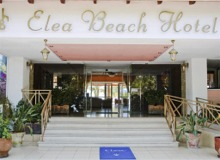 Disabled Holidays - Elea Beach Hotel - Crete, Greece