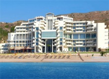 Disabled Holidays - Faliraki, Rhodes - Elysium Resort & Spa