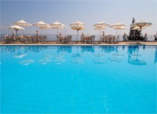 Disabled Holidays - Grand Mare Hotel & Wellness -  Crete, Greece
