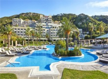 Disabled Holidays - Ixia, Rhodes - Sheraton Rhodes Resort Hotel