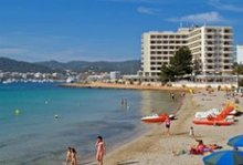 Disabled Holidays - Intertur Hotel Hawaii - San Antonio, Ibiza