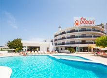 Disabled Holidays - Hotel Bellamar, San Antonio Bay - Ibiza