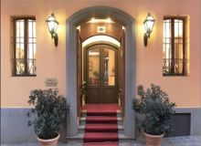 Disabled Holidays - Hotel Touring - Bologna, Italy