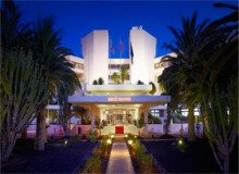 Disabled Holidays - Melia Salinas Costa Teguise, Lanzarote
