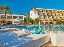 Disabled Holidays - Protur Hotel and Spa, Sa Coma,  Majorca