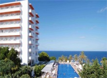 Disabled Holidays - Hotel Palia Maria Eugenia