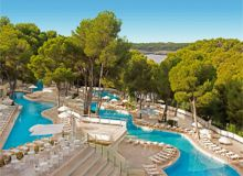 Disabled Holidays - Sol Alcudia Center, Alcudia, Majorca