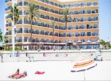 Disabled Holidays - Majorca THB El Cid, Playa de Palma,  Majorca