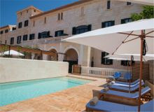 Disabled Holidays - Hotel Can Faustino, Ciutadella - Menorca