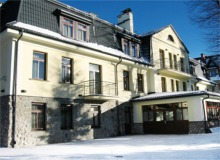 Disabled Holidays - Hotel Patria, Zakopane, Poland