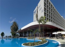 Disabled Holidays - Melia Madeira Mare Hotel, Funchal, Madeira