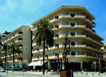 Disabled Holidays - Aqua Hotel Promenade - Costa Brava, Spain