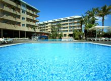 Disabled Holidays - Aqua Hotel Onabrava & Spa, Costa Brava, Spain