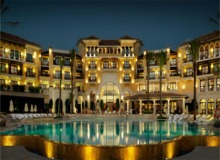 Disabled Holidays - Intercontinental Mar Golf & Spa Resort, Murcia, Costa Calida, Spain