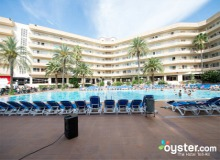 Disabled Holidays - Jamie I, Salou, Costa Dorada, Spain