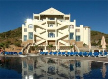 Disabled Holidays - Las Lomas Village, La Manga Club, Murcia, Costa Calida, Spain
