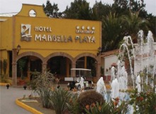 Disabled Holidays -Marbella Playa, Fuengirola, Costa Del Sol, Spain
