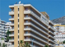 Disabled Holidays -Sol Don Pablo, Torremolinos, Costa Del Sol, Spain
