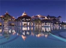 Disabled Holidays - Anantara The Palm Dubai Resort- Dubai