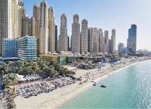 Disabled Holidays - Hilton Dubai Jumeirah Resort - United_Arab_Emirates