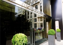 Disabled Holidays - Apex City of London Hotel - London