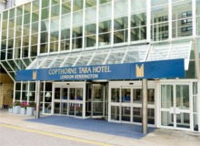 Disabled Holidays - Copthorne Tara Hotel London Kensington - London
