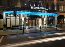 Disabled Holidays - DoubleTree by Hilton Hotel, London, UK