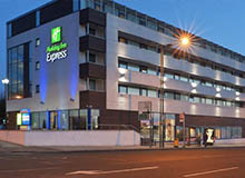 Disabled Holidays - Holiday Inn Express London Golders Green, London