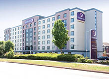 Disabled Holidays - Premier Inn Gatwick Airport Manor Royal, London