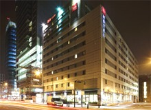Disabled Holidays - Ibis London City Hotel - London