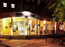 Disabled Holidays - Ibis Hotel Greenwich - London