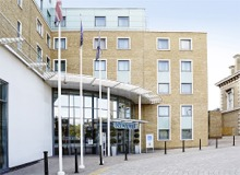 Disabled Holidays - Novotel London Greenwich - London