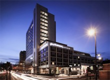 Disabled Holidays - Pullman London St Pancras - London