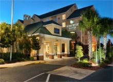 Disabled Holidays - Homewood Suites Hilton, Orlando