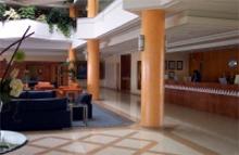 Cyprotel Cypria Bay Hotel - Lobby