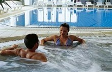 Cyprotel Cypria Bay Hotel - Jacuzzi